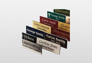 Lasercrafting.com - Engraved Office Name Plates and Holders at ...